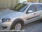 Fiat Palio Weekend 1.6  Trekking Hi-Torque