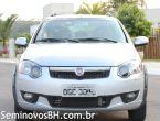 Fiat Palio Weekend 1.6 8V Trekk 1.6