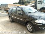 Fiat Palio Weekend 1.4 8V ATTRACTIVE Flex