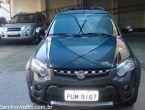 Fiat Palio Weekend 1.8 16V ADVENTURE FLEX