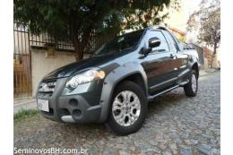 Fiat Strada Cab. Est.