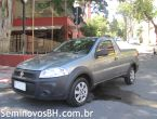 Fiat Strada CS 1.4 8V Working