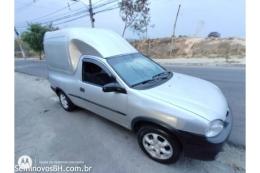 Chevrolet Corsa Pickup