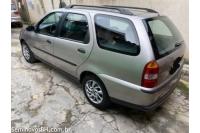 Fiat Palio Weekend