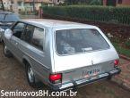 Ford Belina 1.6 8V Belina II L