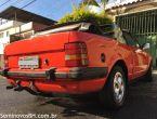 Ford Escort 1.6 8V XR3 Conversível