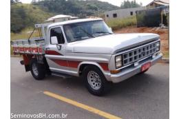 Ford F 1000 3.0 8V F1000