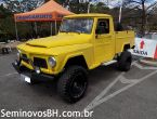 Ford F 75 2.8  4X4