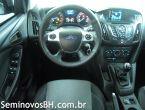 Ford Focus Hatch