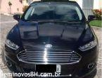 Ford Fusion 2.0  Titanium, AWD