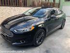 Ford Fusion 2.0  Titaniun Awd