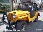 Ford Jeep Willys 1.0