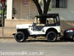 Ford Jeep Willys 1.8  willis