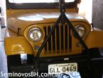Ford Jeep Willys   4x4