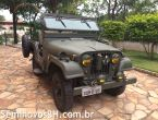 Ford Jeep Willys   FORD/JEEP