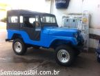 Ford Jeep Willys 6.1 8V