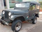 Ford Jeep Willys   Jeep Willys - 6cc