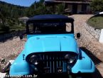 Ford Jeep Willys   Jeep