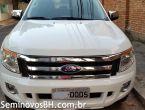 Ford Ranger Cab. Dupla 3.2 20V XLT CD4