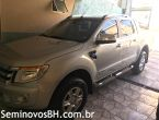 Ford Ranger Cab. Dupla 3.2  LIMITED 4X4