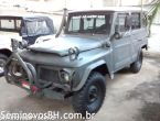 Ford Rural 2.6  Willys
