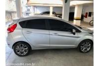 Ford Fiesta Hatch