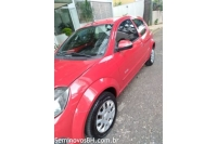 Ford KA Hatch