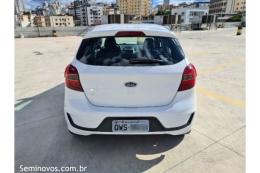 Ford KA Hatch