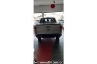 Ford Ranger Cab. Dupla