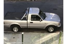 Ford Ranger CS