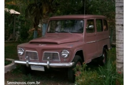 Ford Rural