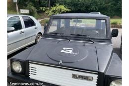 Gurgel X12