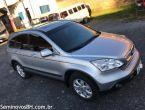 Honda CR-V 2.0 16V 2.0 Exl 4x4 Aut. 5p