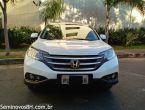 Honda CR-V 2.0  Exl 4x4 teto solar