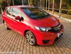 Honda Fit 1.5 16V EXL