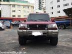 Hyundai Galloper 3.0 8V Galloper EXDLWB