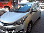 Hyundai HB20 1.6 8V 1.6