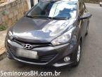 Hyundai HB20 1.6 16V Premium, automático.
