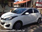 Hyundai HB20 1.6 8V CONFORT PLUS C/AUDIO
