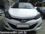 Hyundai HB20 1.6 8V STYLE