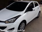 Hyundai HB20 1.0 12V Confort Plus