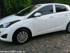Hyundai HB20 1.6 8V COMFORT PLUS
