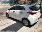 Hyundai HB20 1.0 12V 1.0