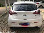 Hyundai HB20 1.0 12V COMFORT PLUS
