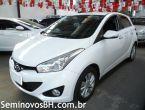 Hyundai HB20 1.6  PREMIUM 1.6 AUT NAVE