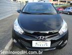 Hyundai HB20 1.6  PREMIUM AUTOMÁTICO