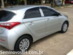 Hyundai HB20 1.0 16V CONFORT/PLUS