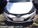 Hyundai HB20 1.0 8V 1.0 m confort