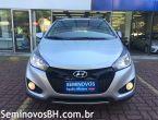 Hyundai HB20 X