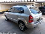 Hyundai Tucson 2.7 16V GLS 4x4
